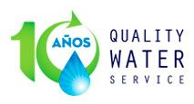 qws quality water service